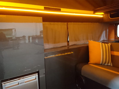 Custom Interiors 4