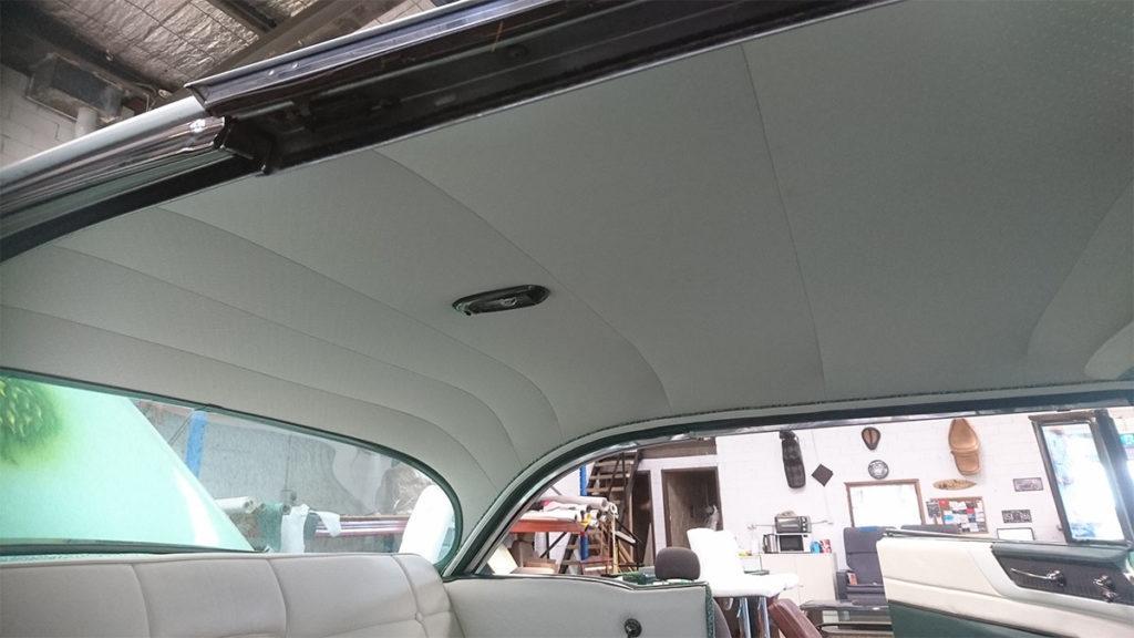 Car Headliner Replacement Sunshine Tullamarine