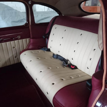 Custom car interiors Sunshine