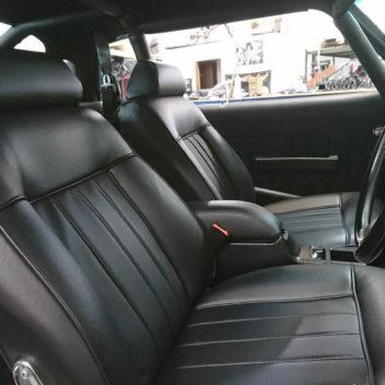Custom car interiors Campbellfield