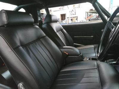 Muscle car interiors Campbellfield