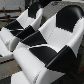 Car seat repair Campbellfield